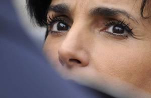 Rachida Dati dans le chagrin suite à la mort de l'une de ses amies... (réactualisé)