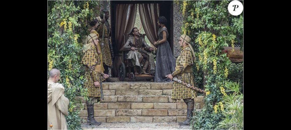 game of thrones saison 6 alexander siddig