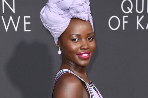 Lupita Nyong'o : La star de Queen of Katwe est une rappeuse hors pair !
