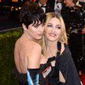 Madonna : Comme Katy Perry, la popstar vote nue !