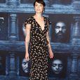 Lena Headey - Célébrités lors de la première de la saison 6 de Game Of Thrones à Hollywood le 10 Avril 2016.