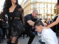 Kim Kardashian attaquée en plein Paris : son booty victime de son succès !