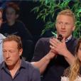 """Gabriel - Finale de """"Koh-Lanta 2016"""" sur TF1. Le 27 mai 2016."""