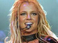 REPORTAGE PHOTOS : Britney Spears a tout donné sur le plateau de la Nouvelle Star !