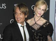 Nicole Kidman : Son mari Keith Urban n'a pas vu le film qui lui a valu l'Oscar !
