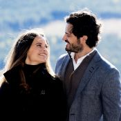 Carl Philip et Sofia de Suède : Leur amour atteint un nouveau sommet