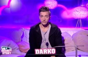 Secret Story 10 : Darko renonce à sa place en demi-finale !