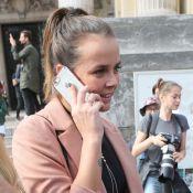 Fashion Week : Pauline Ducruet croise sa cousine la princesse Alexandra
