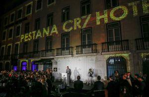 Cristiano Ronaldo heureux businessman : Il inaugure un deuxième hôtel de luxe