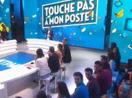 TPMP : L'émission perturbée, Cyril Hanouna calme le jeu...
