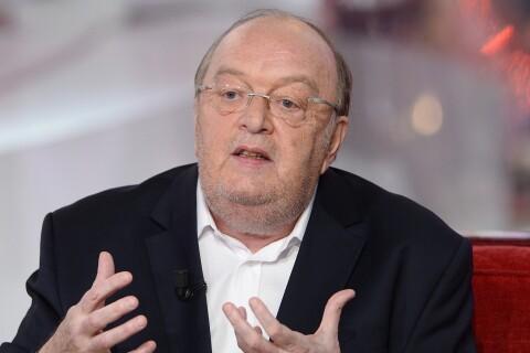 """Bernard Mabille célibataire : La """"Grosse Tête"""" divorce pour la troisième fois"""