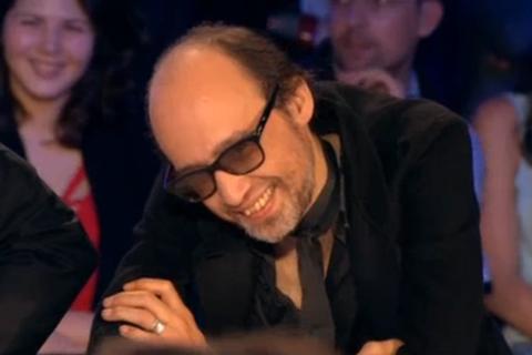 """Nicolas Ker ivre dans ONPC : """"Qu'est-ce que j'ai fait ? L'horreur absolue !"""""""