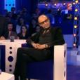 """Nicolas Ker dans """"On n'est pas couché"""", sur France 2, le 11 juin 2016."""
