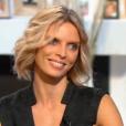Extrait de l'émission Amanda sur France 2 le 7 octobre 2016. Sylvie Tellier parle de son divorce.