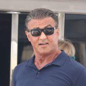 Sylvester Stallone : Son demi-frère sauvagement agressé, l'acteur sous le choc