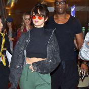 Selena Gomez en break : Fatiguée et amaigrie devant ses fans dans le Tennessee