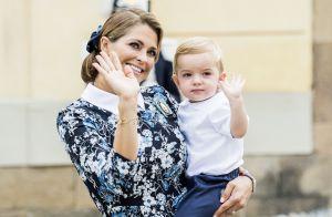 Princesse Madeleine de Suède : Confidences d'une maman