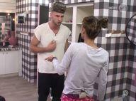 Secret Story 10 : Quasi rupture entre Mélanie et Bastien !