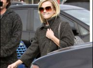 PHOTOS : Reese Witherspoon, super fashion, est une shoppeuse très matinale !