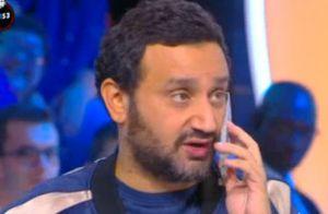 Cyril Hanouna, malchanceux, perd encore une dent en direct !