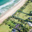 Julia Roberts a mis en vente sa demeure de l'île d'Hawaï pour la somme de 30 millions de dollars