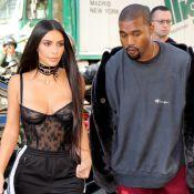 Kim Kardashian : Accusée d'avoir inventé son agression, elle obtient des excuses