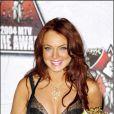 """LINDSAY LOHAN"" - SOIREE ""MTV MOVIE AWARDS 2004"" 06/06/2004 -"