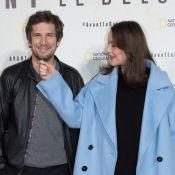 Marion Cotillard, enceinte, et Guillaume Canet : Première à Paris avec DiCaprio