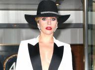 Lady Gaga, artiste torturée : Son nouvel album a déjà fuité