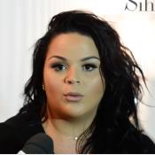 """Sarah Fraisou et la chirurgie esthétique : """"J'aimerais bien grossir mes fesses"""""""
