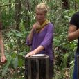 """""""Koh-Lanta, L'île au trésor"""", le 21 octobre 2016 sur TF1."""