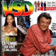VSD numéro 2043, édition du 20 octobre 2016