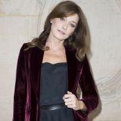 Carla Bruni : Anniversaire féerique pour les 5 ans de la petite Giulia Sarkozy