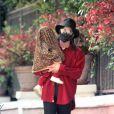 Michael Jackson a appelé sa fille Paris et ses garçon Prince Michael Jackson I et II