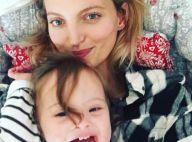 """Amanda Booth et son fils trisomique: """"Il est différent, mais pas comme on pense"""""""