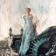 Tilda Swinton dans le filmLe Monde de Narnia : Chapitre 1 - Le lion, la sorcière blanche et l'armoire magique (2005)