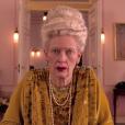 Tilda Swinton dans le film The Grand Budapest Hotel (2014)