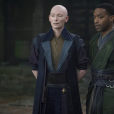 Tilda Swinton dans le film Doctor Strange (2016)