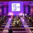 """Exclusif -Ambiance - Soirée des 15 ans de l'association """"Maïsha Africa"""" de Sonia Rolland au Pavillon Cambon à Paris le 19 septembre 2016. © Veeren-Moreau/Bestimage"""
