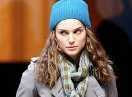 EXCLU PHOTOS : Natalie Portman est-elle à la rue ? Oui mais non...