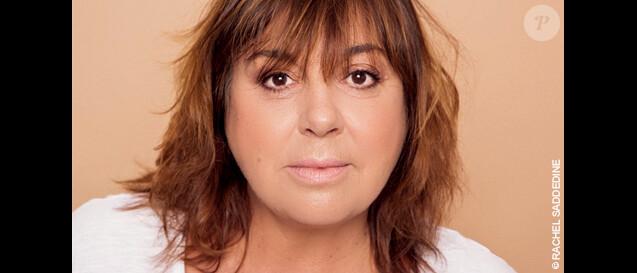Michèle Bernier est Folle Amanda