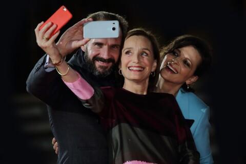 """Juliette Binoche et Kristin Scott Thomas : Vingt ans après le """"Patient Anglais"""""""