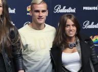 Antoine Griezmann papa : Le footballeur dévoile (enfin !) une photo de sa fille