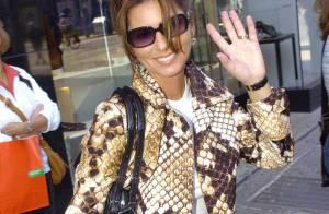 Shania Twain très proche de l'ex de celle qui lui a piqué son mari !