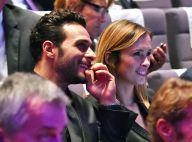 Maxim Nucci et Isabelle Ithurburu: En amoureux à Monaco pour une soirée de sport