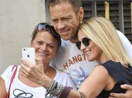 Rocco Siffredi : Mordu par une fan, il termine à l'hôpital !