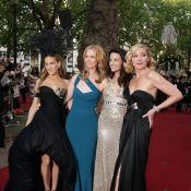 Sex and the City : Sarah Jessica Parker fâchée avec Kim Cattrall ? Elle réagit !