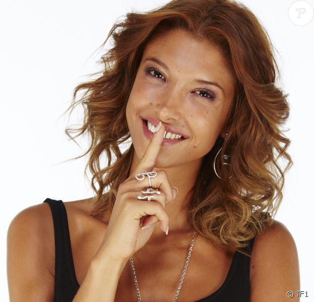 Mélanie, candidate de Secret Story 10.
