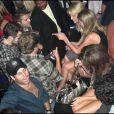 Paris Hilton, sa soeur et ses amis déchaînés !