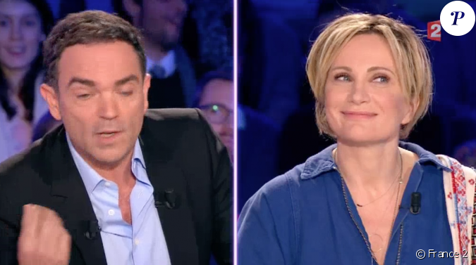 yann moix a envie de mourir lorsqu 39 il coute patricia kaas chanter le pol miste s 39 explique face. Black Bedroom Furniture Sets. Home Design Ideas